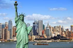Estados Unidos, EAU y Tailandia, los destinos de larga distancia favoritos de los europeos en 2016