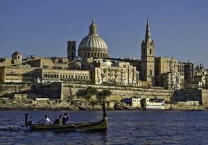 Valletta: El destino perfecto para una escapada exprés de Otoño