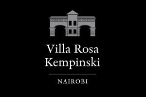 Nairobi: Villa Rosa Kempinski