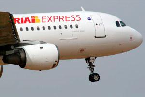 Más vuelos a Berlín este verano con Iberia Express