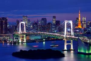 Iberia volará a Tokio y a Shanghái