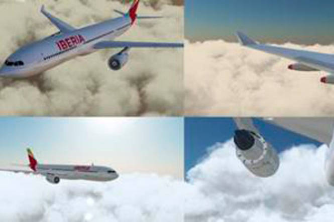 Iberia subasta vuelos desde 20 euros ida y vuelta