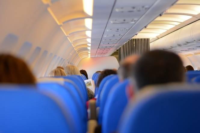 Los españoles evitan los vuelos de larga duración cuando van de vacaciones