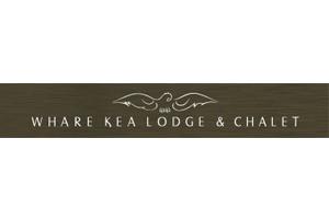 Nueva Zelanda (Isla Norte): Whare Kea Lodge & Chalet
