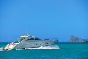Royal Princess, una suite flotante en el Royal Palm Mauricio