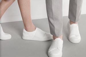 ¡Novedad! Las zapatillas unisex de COS