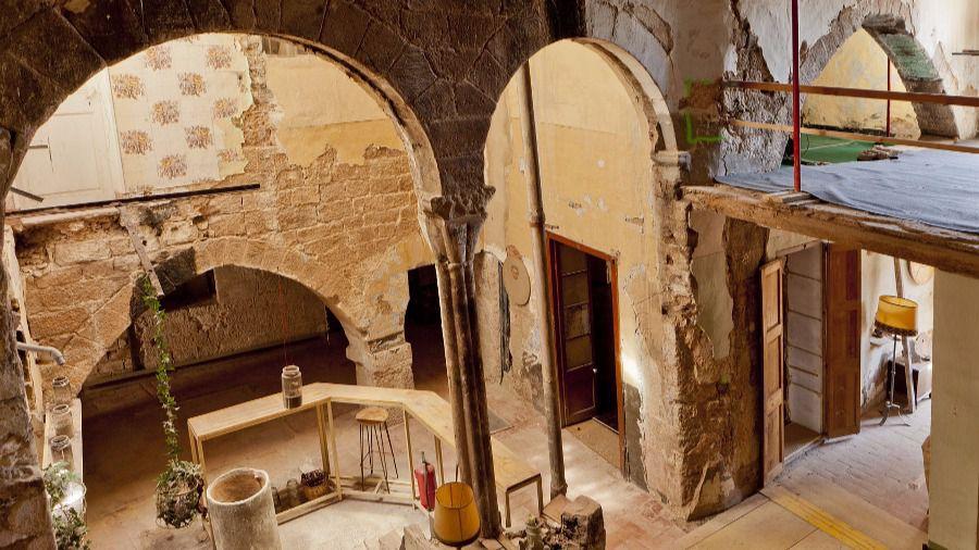 Alojamientos incre bles para pasarlo de miedo en halloween for Alojamientos originales espana
