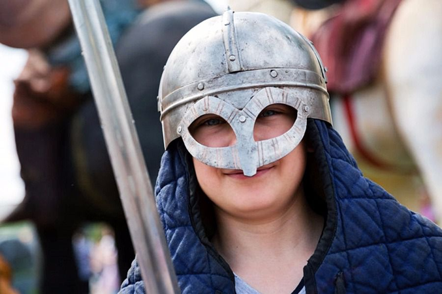 Fiesta Familiar Medieval, una original escapada de Viajacontufamilia ...