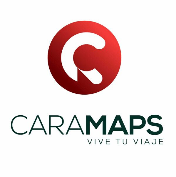 Resultado de imagen de CaraMaps logo