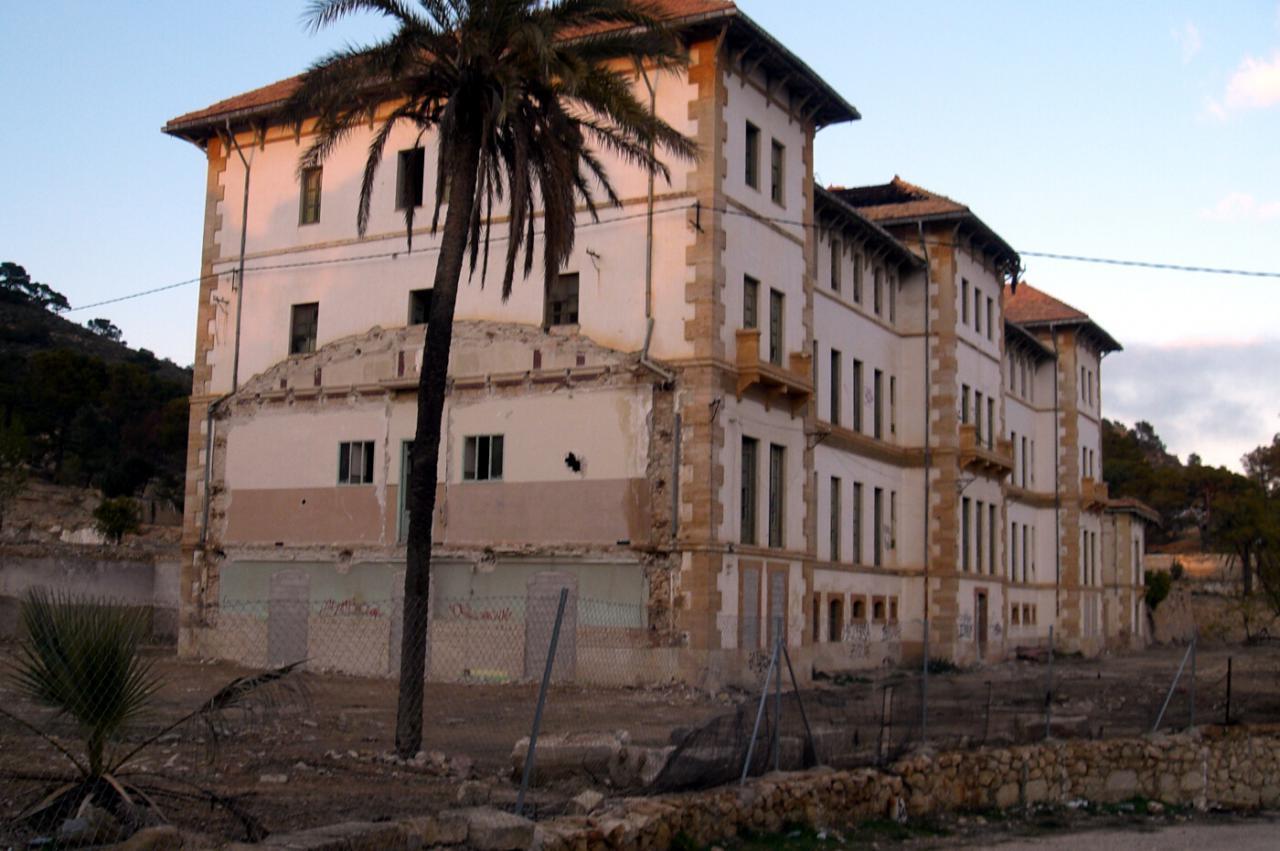 Los rincones más terroríficos de España | Inout Viajes