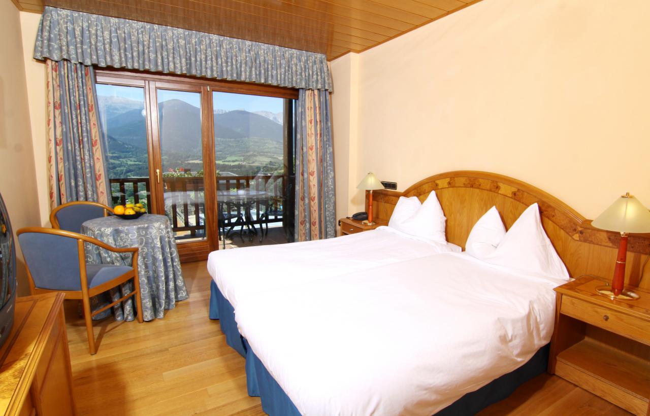Turismo familiar especial hoteles para familias inout for Hotel spa familiar