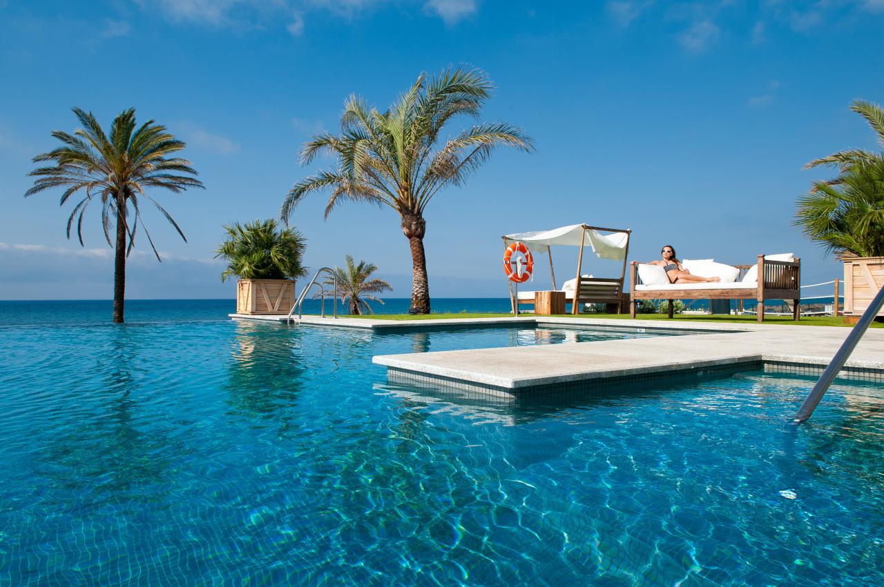 Beach club estrella del mar donde la exclusividad descansa y los sentidos se multiplican - Estrella del mar beach club ...
