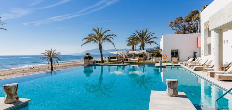 Beach club estrella del mar donde la exclusividad - Estrella del mar hotel ...