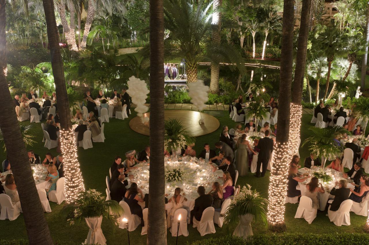 Hotel bot nico un lugar para eventos con clase inout viajes for Jardin botanico eventos