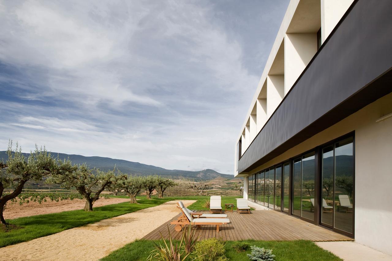 Los 10 hoteles espa oles m s glamurosos creados por - Arquitectos interioristas ...