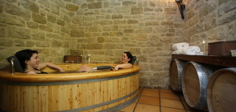 Hotel Wine Oil Spa Villa de Laguardia