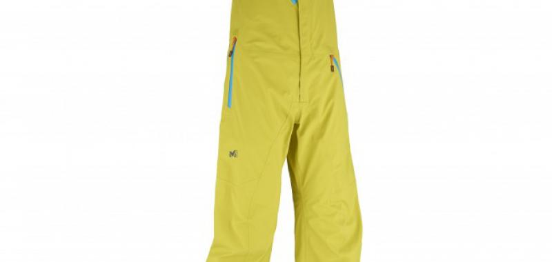 Pantalón Crystal Mountain GTX BIB