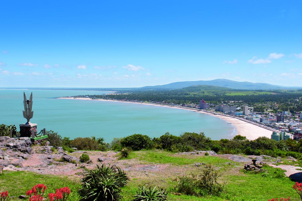 Las 6 mejores playas de Uruguay | Inout Viajes
