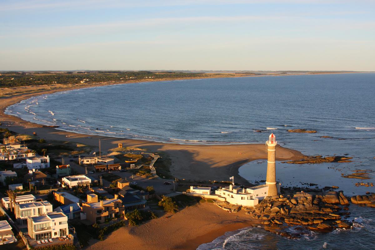 Las 6 Mejores Playas De Uruguay Inout Viajes