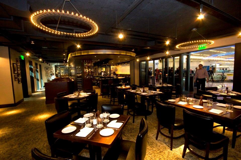 Nice Restaurants Downtown Atlanta