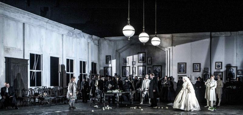 Nueva temporada 2017 18 del teatro real la gran - Lucio silla teatro real ...