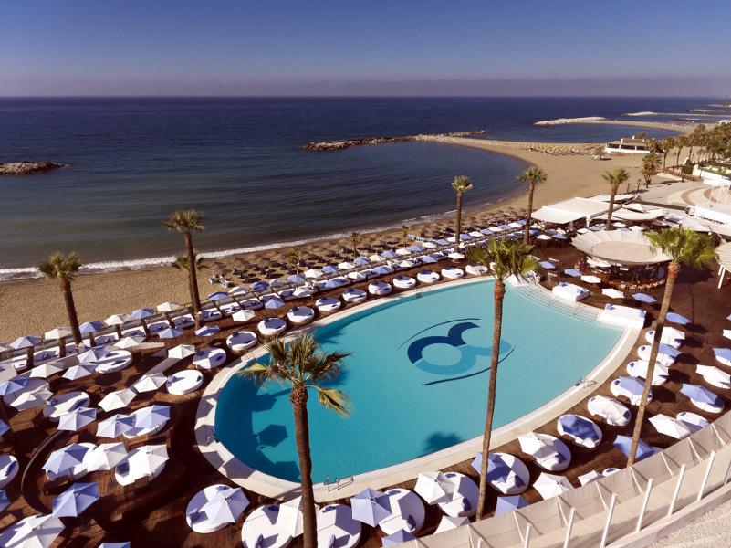 """Ocean Club Marbella inaugura su décima temporada con la """"White ..."""
