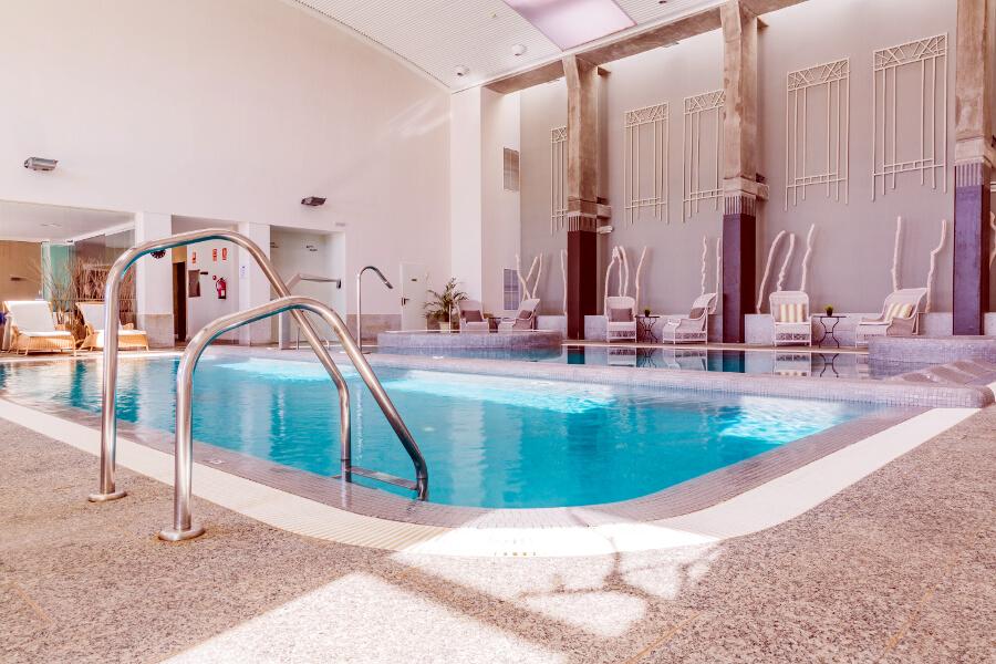 El beach club estrella del mar de vincci hoteles presenta mind body balance inout viajes - Estrella del mar beach club ...