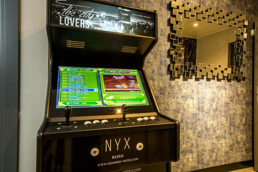 1d03c825a0e NYX Hotel Madrid se une al Mundial de Fútbol World Cup de Rusia ...